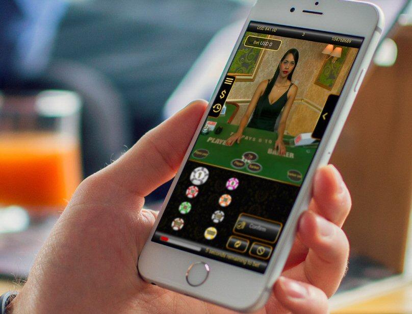 mobil blackjack